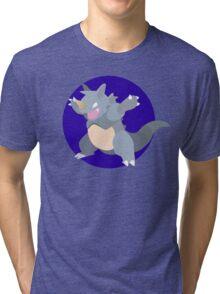 Rhydon - Basic Tri-blend T-Shirt