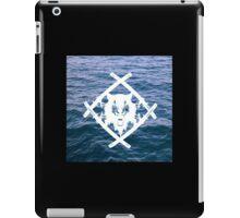 HollowSquad White Ocean iPad Case/Skin