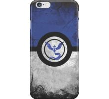 Team Mystic Pokemon Go Case - Blue Edition  iPhone Cases  iPhone Case/Skin