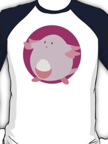 Chansey - Basic T-Shirt