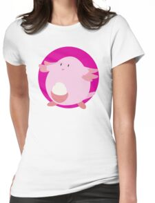 Chansey - Basic Womens Fitted T-Shirt