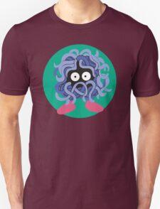 Tangela - Basic Unisex T-Shirt