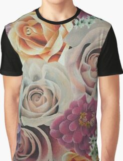 All The Pretty Flowers Graphic T-Shirt