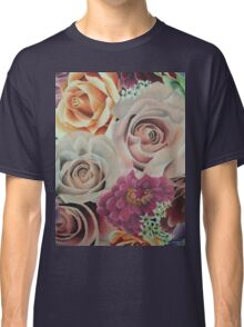 All The Pretty Flowers Classic T-Shirt