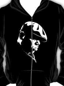The Notorious B.I.G. Stencil T-Shirt