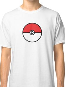 POKEMON GO POKEBOLA Classic T-Shirt