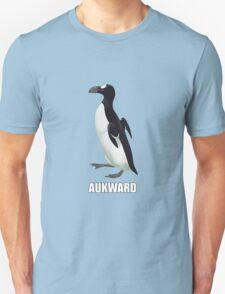 Socially Aukward Pinguinus T-Shirt