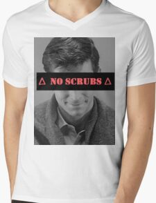 We're all in our private traps... Mens V-Neck T-Shirt
