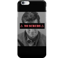We're all in our private traps... iPhone Case/Skin