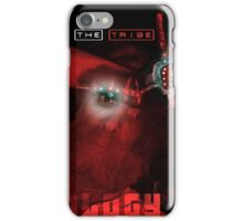 vibe of the tribe iPhone Case/Skin