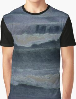 Stormy Weather Graphic T-Shirt