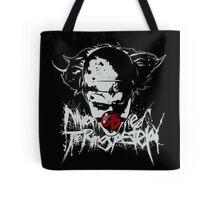 Claustro The Clown v2 Tote Bag/Throw Pillow Tote Bag