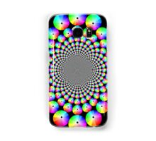 Color Kaleidoscope Samsung Galaxy Case/Skin