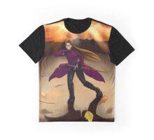 Preparing to Fight Graphic T-Shirt