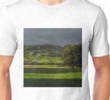 Edale, Derbyshire. 1:1 Version Unisex T-Shirt