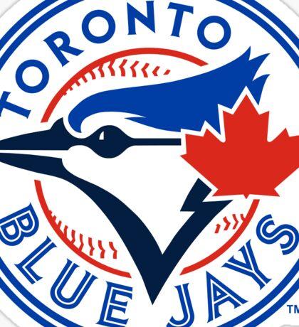 Toronto Blue Jays - Logo Sticker