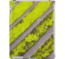 Step Green - 2766 iPad Case/Skin