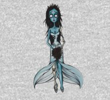 Emily the corpse bride by clairehawken