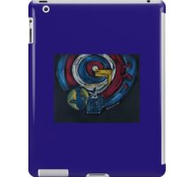 YUD - 10 - Divine Point Energy iPad Case/Skin