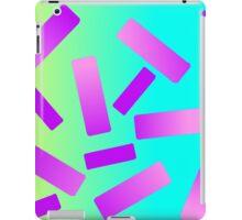 POP SPRINKLES! print iPad Case/Skin