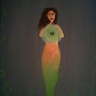 Green Goddess by ickiskull