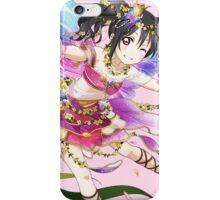 Fairy Nico Yazawa LLSIF iPhone Case/Skin