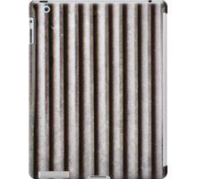 Slat - 1203 iPad Case/Skin
