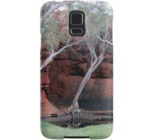 Durba Springs WA Samsung Galaxy Case/Skin