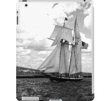 Tall Ships iPad Case/Skin
