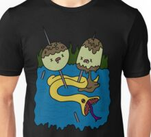 adventure time rock shirt Unisex T-Shirt