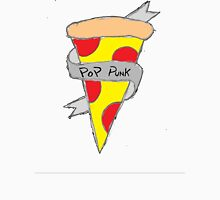 Pop Punk Pizza Unisex T-Shirt