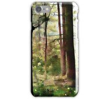 Norfolk Treescape .. iPhone Case/Skin