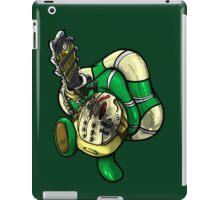 KillerMushroom Color iPad Case/Skin
