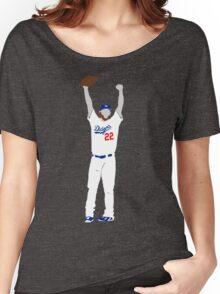 No Hitter Women's Relaxed Fit T-Shirt