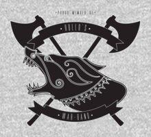 Rollo's war-band T-Shirt