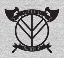 Lagertha's shieldmaidens T-Shirt