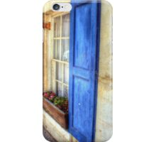 Summer TIme WIndow iPhone Case/Skin