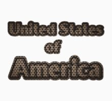 United States of America Kids Clothes