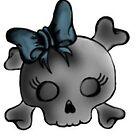 IckiSkull by ickiskull