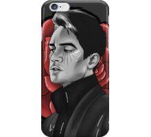 DOAB Breb iPhone Case/Skin