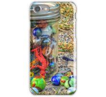 Playground Treasure iPhone Case/Skin