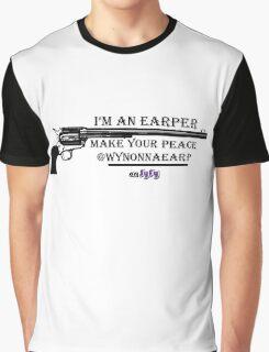 Wynonna Earper Graphic T-Shirt