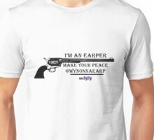 Wynonna Earper Unisex T-Shirt