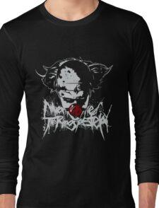 Claustro The Clown v2 Chameleon Long Sleeve T-Shirt