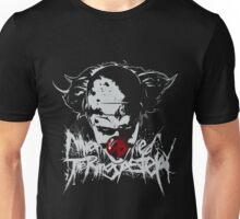 Claustro The Clown v2 Chameleon Unisex T-Shirt