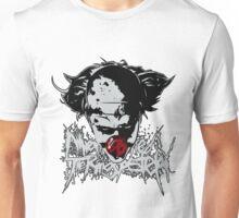 Claustro The Clown v2 standard Unisex T-Shirt