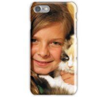 Sammy and Memo iPhone Case/Skin