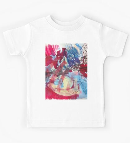 Surrounded, 2014 Kids Tee