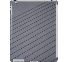 Calatrava - 0061x iPad Case/Skin