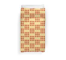 Minimal circles prints duvet cover Duvet Cover
